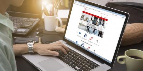 Découvrez notre nouveau site e-commerce !
