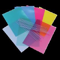 Plastification et reliures